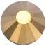 premium gold hematite