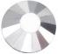 premium silver hematite